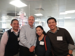 MPC with Tim Berners Lee