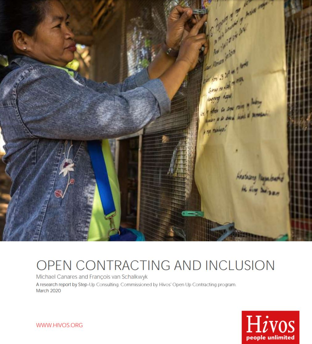 hivos book cover